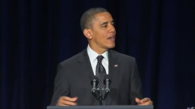 Obama Says He Prays for Humility in Washington