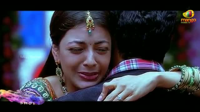 Love Shots - Part 12 - A Collection of Heart Warming Love Scenes from Telugu Movies - Telugu Cinema Movies