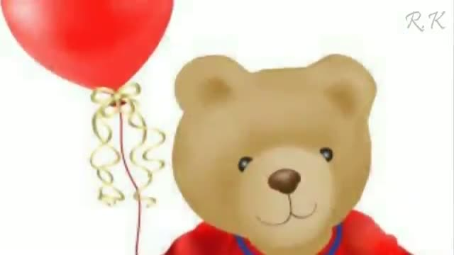 Happy Teddy Day... :) - Happy Valentines Day
