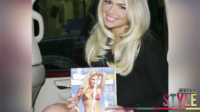 Kate Upton Sports Illustrated Swimsuit Edition $exy Photos 2012