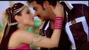Naino Mein Sapna - HIMMATWALA (Official Video Song) - Ajay Devgn & Tamannaah