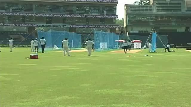 BCCI announces its squad for Australian test series
