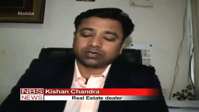 Real estate giant expects interest cut in Union Budget