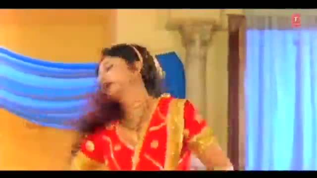 Choli Mein Chambal Ghati - Bhojpuri Item Dance Video - Doli Aayee Tohar Angna