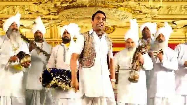 Babe Te Jawani - BY Bai Amarjit - Flashback (Brand New Video Song)