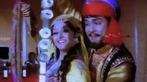 Rama Krishnulu Movie Songs - Hare Rama Hare Krishna Song - NTR, ANR, Jaya Prada, Jayasudha - Telugu Cinema Movies