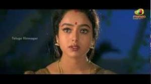 Pavitra Bandham Scenes - Venkatesh tells Soundarya about equality in a marriage - Venkatesh, Soundarya - Telugu Cinema Movies