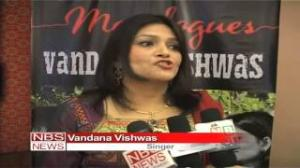 """""""Monologues"""" music album launced in Mumbai"""