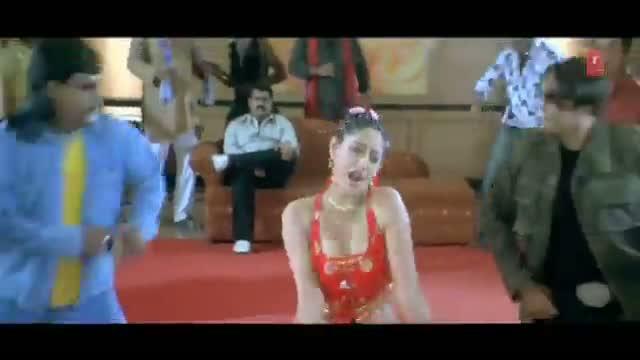 Jawani Control Mein Bujhat Naikhe - Bhojpuri Item Dance Video Song - Chacha Bhatija