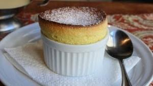 Grand Marnier Souffle Recipe - Classic Orange Souffle- Valentine's Day Dessert Special