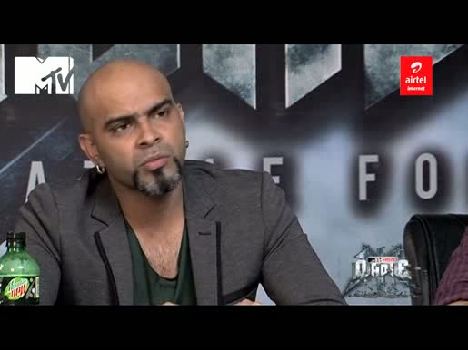 Roadies X - Fast Forward - Delhi Auditions - Episode 4