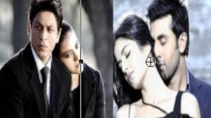 Most Stylish On-screen Couple of Bollywood