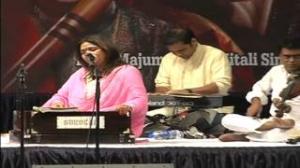 Bhupinder and Mitali Singh pays tribute to Jagjit Singh