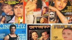 Controversial Bollywood Magazine Covers