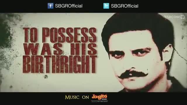 Saheb - Saheb Biwi Aur Gangster Returns 2013