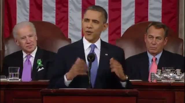 Obama: Tax, Entitlement Reform Won't Be Easy