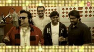 Mere Toh L Lag Gaye (Full Song) - Jolly LLB - Arshad Warsi, Amrita Rao & Bappi Lahiri