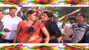 Kahan Siyavlu Cholia - Bhojpuri Holi Hot Dhamaka - Ready Ba Pichkari