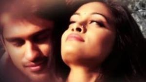 Chinna Cinema Movie Songs - Ninne Choose Velallo Song -  Velentine's Day Special - Jyothi, Sekhar - Telugu Cinema Movies