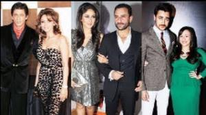 Most Stylish Real life couples Bollywood