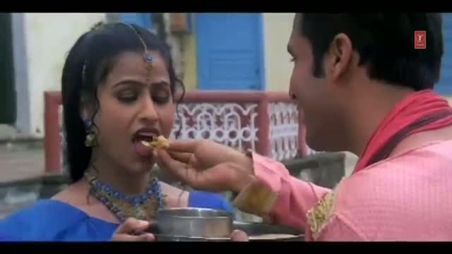 Dulhaniya Beautiful - Bhojpuri Video Song - Laal Chunariya Wali