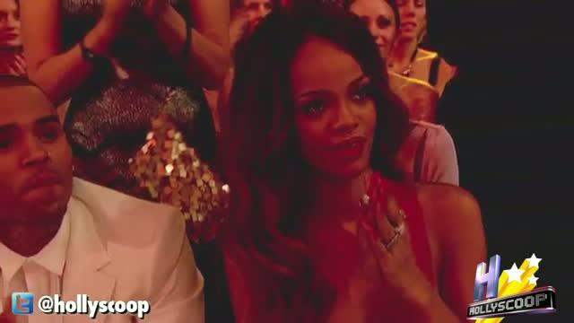 Rihanna and Chris Brown Broken Up?