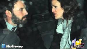 Ben Affleck and Jennifer Garner's Marriage Secret Revealed