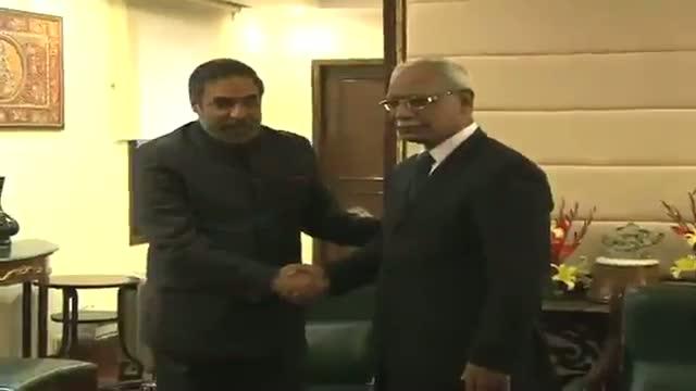 India explores Mauritius Freeport policy