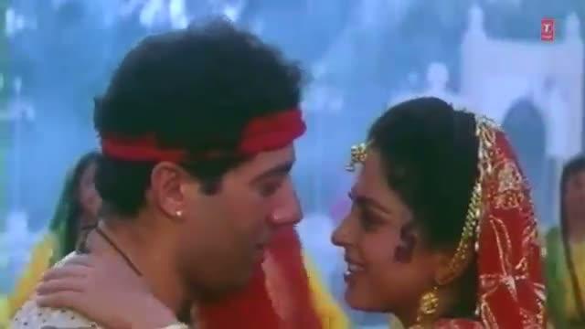 Main Teri Ho Gayi Tu Mera Ho Gaya (Full Song) - Izzat Ki Roti - Sunny Deol & Juhi Chawla