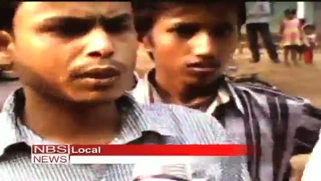 Assam 300 students fell sick at Saraswati Puja