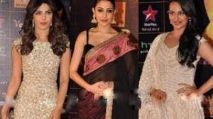 Best & the Worst Dressed Celebs at the Renault Star Guild Awards 2013