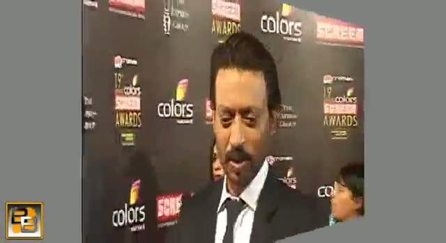 Irffan Khan in Bullet Raja
