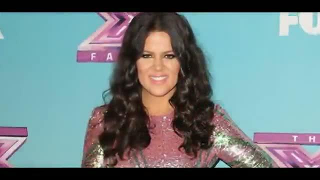 Khloe Kardashian Fired: X-Factor Dumps Host, Flirts With Sister's Boyfriend, Scott Disick With Awkwardly Licking Ice Cream Cone
