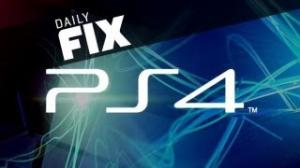 PS4 Announced! Plus PS4 Controller & PS4 Games!