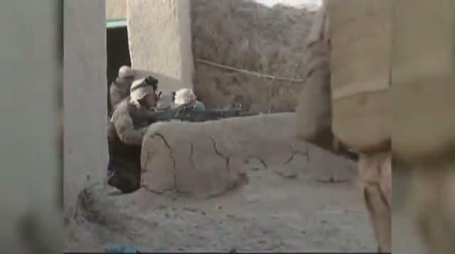 Veteran: Shame Over War Zone Killing