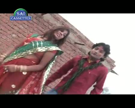 Cholia Liyai Do - Bhojpuro Hot Romantic Latest Holi Special Full Song Of 2013 - By Arvind Yadav