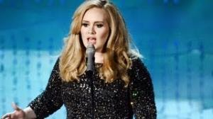 "Adele Steals the Show Performs ""Skyfall"" at Oscars 2013"