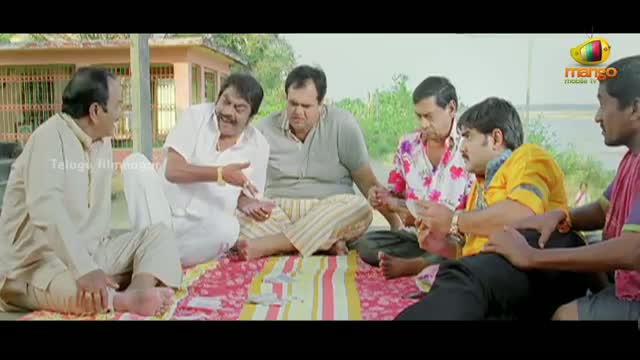 Devaraya Movie Scenes - Shadow Srikanth asking to be set up with the new girl - Shadow Srikanth, Meenakshi Dixit - Telugu Cinema Movies