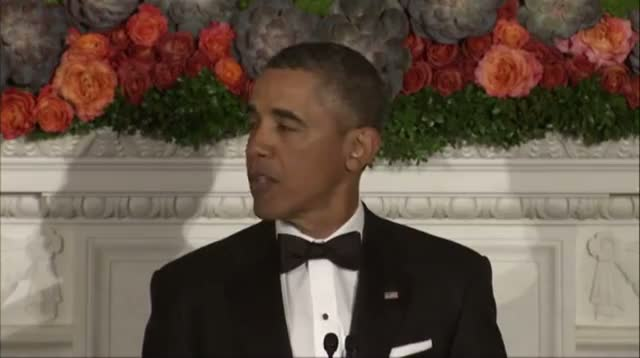 Obama to Govs: I'm Looking for Good Partners
