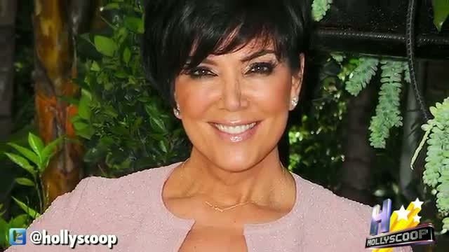 Kris Jenner Wants To Manage Kanye West's Career