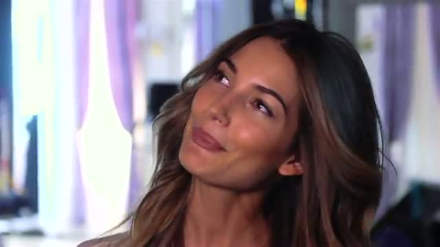 A Fabulous Peek Behind the Scenes with the Victoria's Secret Angels