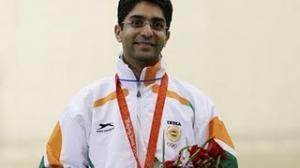 Abhinav Singh Bindra - Indian Shooter Biography & Profile