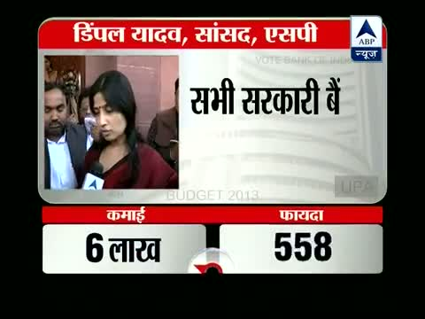 Breaking News: Much could have happened in this Union Budget_ Dimple Yadav