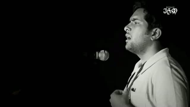 Indian Melody Song By Krishna Rayaprolu Vocalist - RunwayJAM