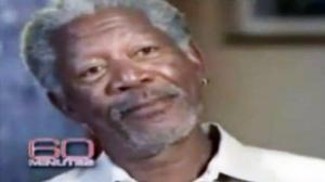 Morgan Freeman Is a Brilliant Man