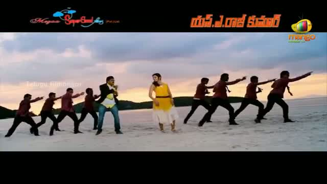 Mr Pellikoduku Latest Song Trailer - O Meri Siri Siri Muvva Song - Sunil, Isha Chawla - Telugu Cinema Movies