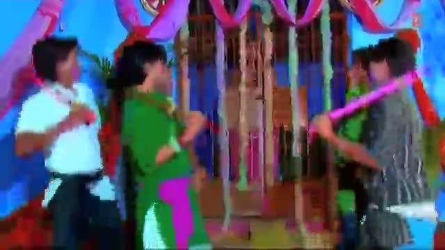 Hamro Se Dalwala Ae Bhauji (Bhojpuri New Holi Video Song) - From Lehanga Laal Ho Jaai