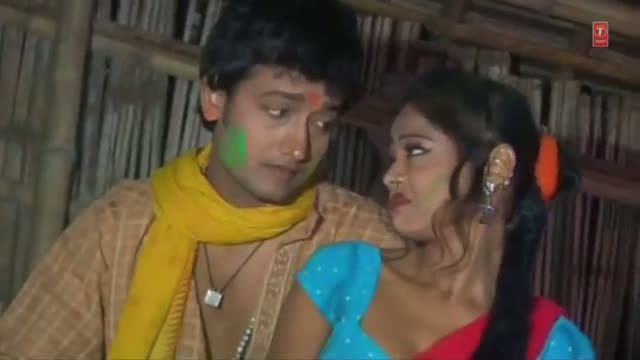 Holiya Mein Kaile Ghotala (Bhojpuri New Holi Naughty video song) From Holiya Mein Laagela Paala