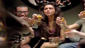 Main Sharabi - Cocktail Ft. Yo Yo Honey Singh, Deepika Padukone, Saif Ali Khan, Diana Penty - Official Full Video Song HD