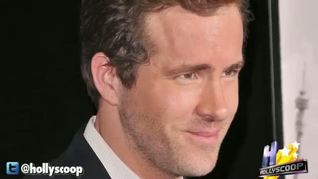 Breaking News - Blake Lively & Ryan Reynolds Ditch Oscars For Hospital Visit